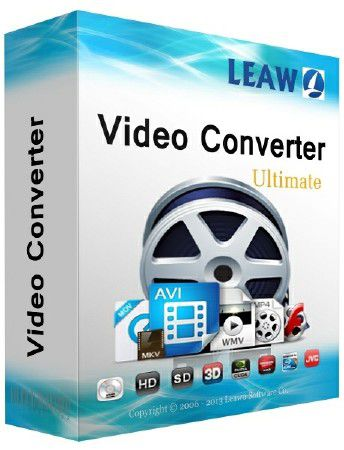 Leawo Video Converter Ultimate 7.7.0.0
