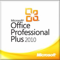 Microsoft Office 2010 VL ProPlus