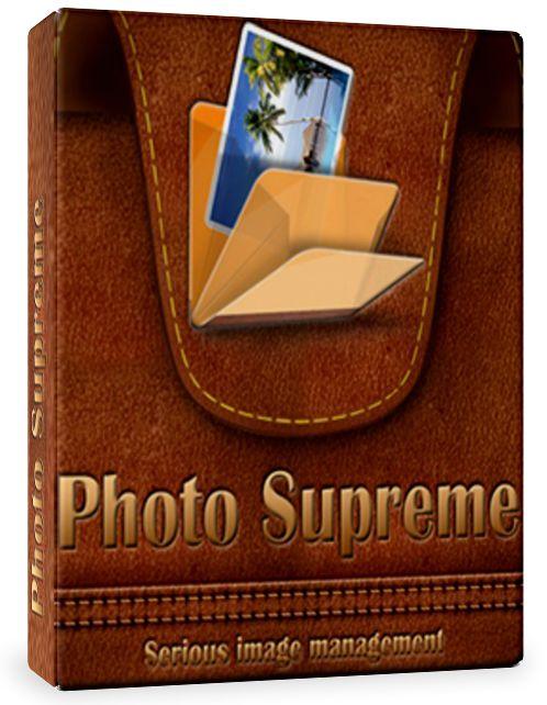 Photo Supreme 3.3.0.2600