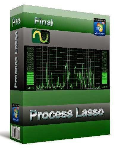 Process Lasso Pro 9.0.0.286 Final