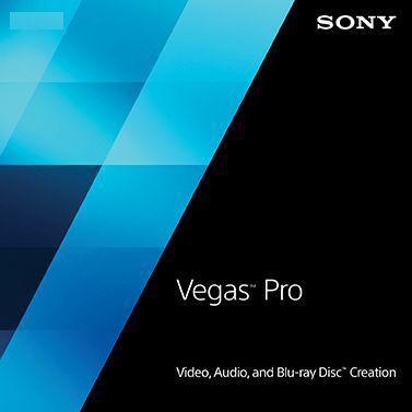 Sony Vegas Pro 14.0 Build 244