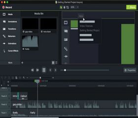 TechSmith Camtasia v3.0.5