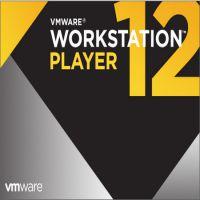 VMware Workstation Player v12.5.5 Build 5234757