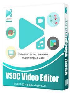 VSDC Video Editor 5.7.7.691