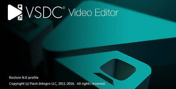 VSDC Video Editor Pro 5.7.7.694