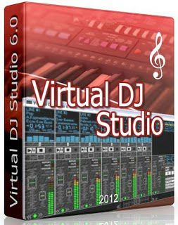 Virtual DJ Studio 7.7.2