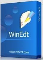 WinEdt v10.2 Build 20170413