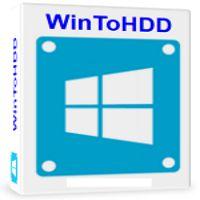 WinToHDD Enterprise 2.4