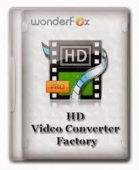 WonderFox HD Video Converter Factory Pro 12.1