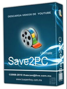 save2pc Ultimate v5.4.8 Build 1565