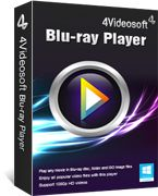 4Videosoft Blu-ray Player 6.2.6