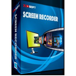 ZD Soft Screen Recorder 10.4.5