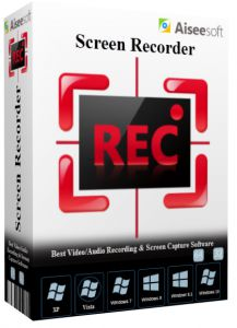 Aiseesoft Screen Recorder 1.1.26