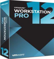VMware Workstation 12.5.7 Build 5813279