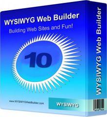 WYSIWYG Web Builder v12.1.0