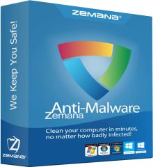 Zemana Anti-Malware Premium 2.74.2.49
