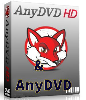AnyDVD HD 8.1.7.0