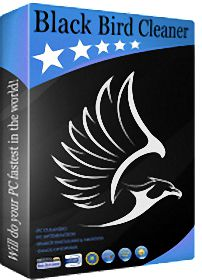 Black Bird Registry Cleaner Pro 1.0.0.7