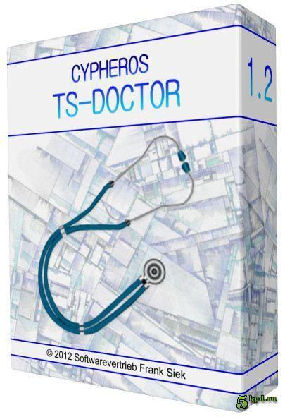 Cypheros TS-Doctor 2.0.81