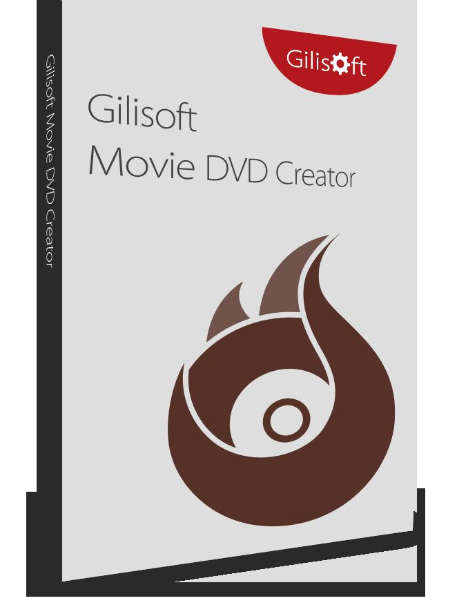 GiliSoft Movie DVD Creator v6.5.0