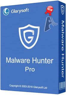 Glarysoft Malware Hunter 1.40.0.155