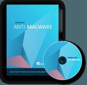 Gridinsoft Anti-Malware 3.1.6