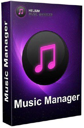 Helium Music Manager 12.4 Build 14699 Premium Edition