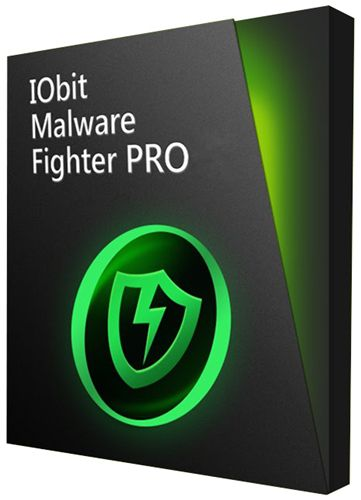 IObit Malware Fighter 5.2.0.3992