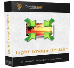 Light Image Resizer 5.0.8.0 + Patch + Portable Free Download