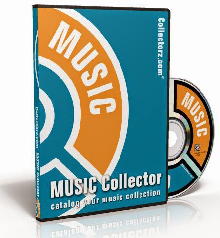 Music Collector Pro 17.1.3
