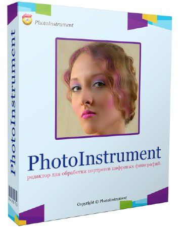 PhotoInstrument 7.6 Build 926