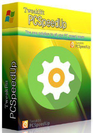 TweakBit PCSpeedUp 1.8.2.3