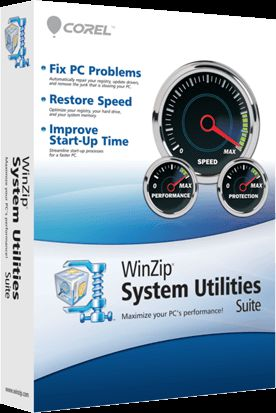 WinZip System Utilities Suite 2.16.1.2