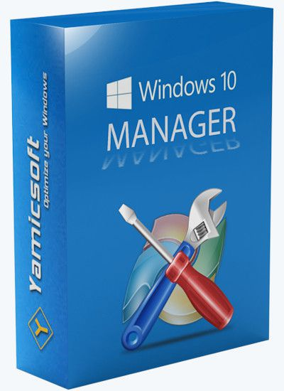 Windows 10 Manager 2.1.3