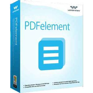 Wondershare PDFelement 6.2.0.2604