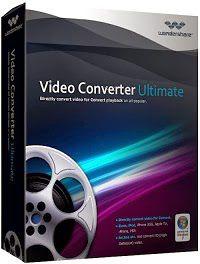 Wondershare Video Converter Ultimate 10.0.5.81