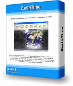 EarthTime 5.7.2 + patch