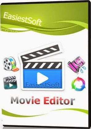 EasiestSoft Movie Editor 5.1 Incl