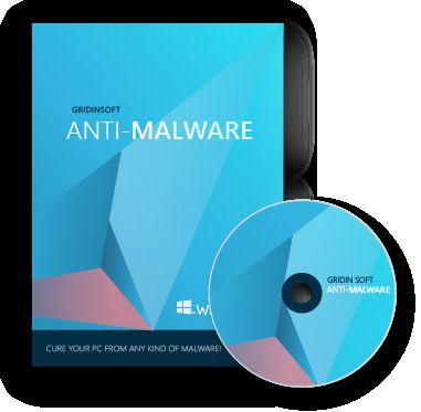 Gridinsoft Anti-Malware 3.1.7