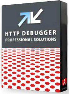 HTTP Debugger Pro 8.5