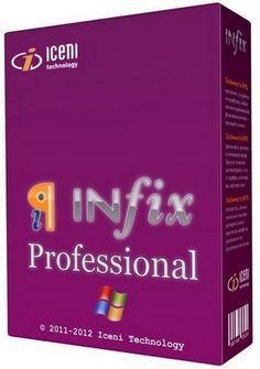InfixPro PDF Editor v7.1.9
