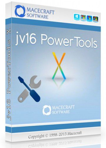 jv16 PowerTools 2017 4.1.0.1753