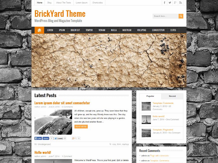 brickyard premium