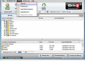 IDrive 6.4.0.7