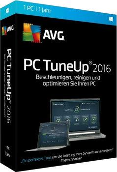 AVG PC TuneUp 2016 16.32.2.3320