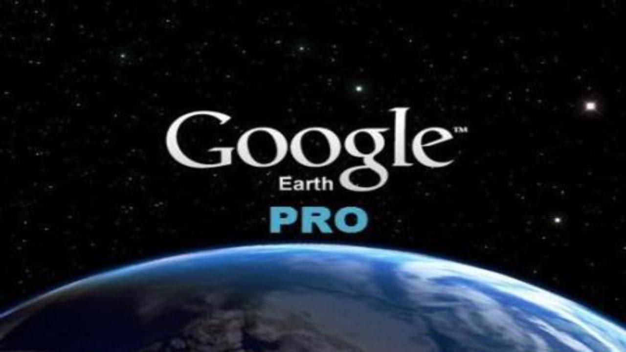 google earth pro serials