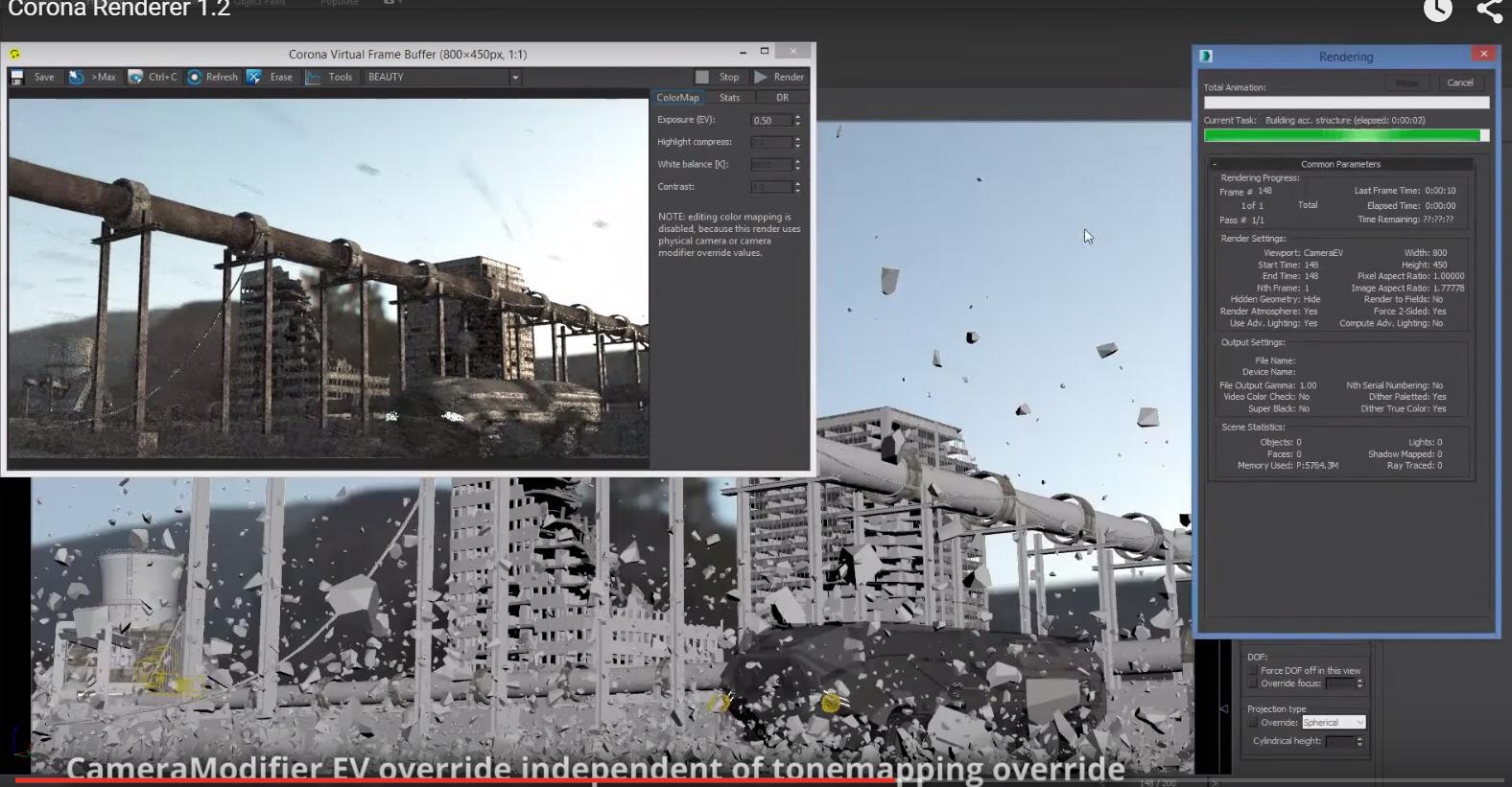 Corona renderer v1 3 for 3ds max 2011 2016 crackingpatching for 3d studio max torrent