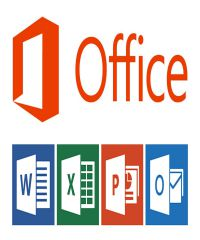 Microsoft Office 2013 Professional Plus [PC Software]