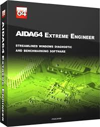 AIDA64 Business Extreme Engineer 5.70