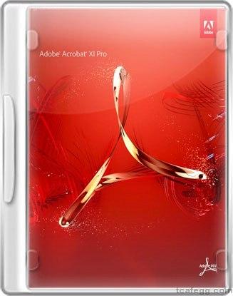 Adobe Acrobat XI Pro 11.0.15